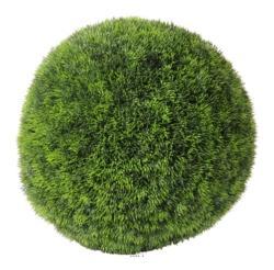 Boule d'Herbe artificielle Classique D 19 cm Int/ext anti UV