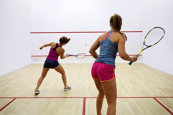 Squash - Modern Squash