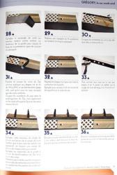 Sacs et accessoires à coudre pour hommes - By Jen