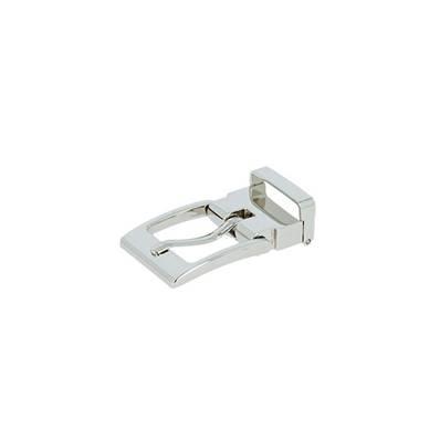 Boucle de ceinture à griffe RIM - NICKELÉ - 20 mm