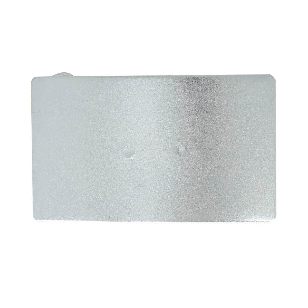 Boucle de ceinturon RECTANGLE - Tandy Leather