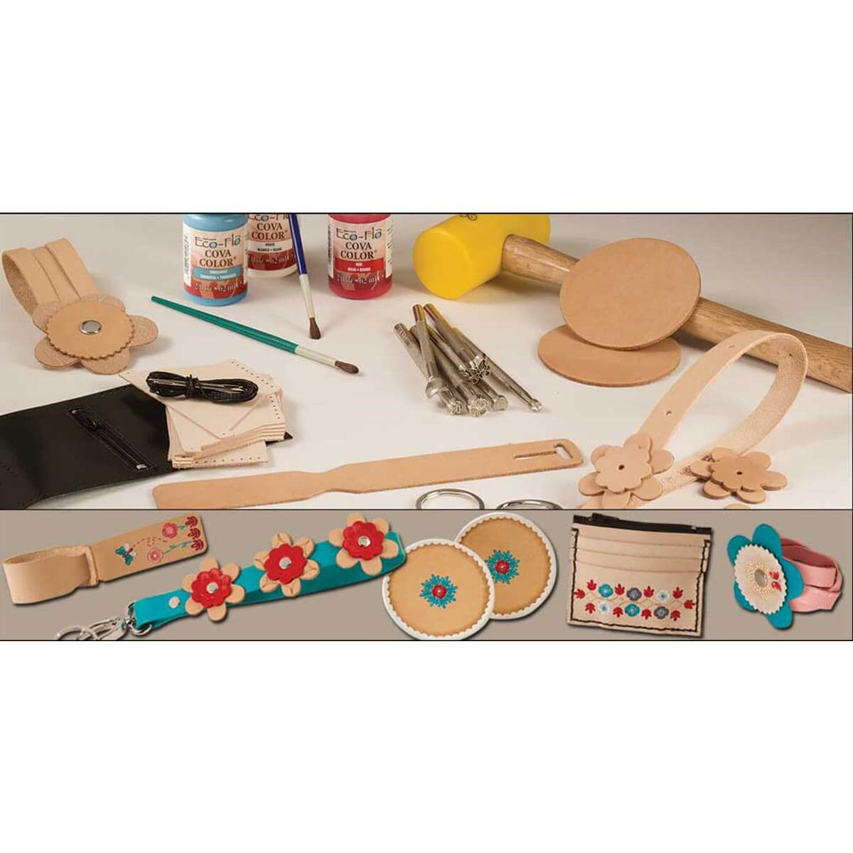"Kit complet ""BASIC STAMPING 2"" - 55426"