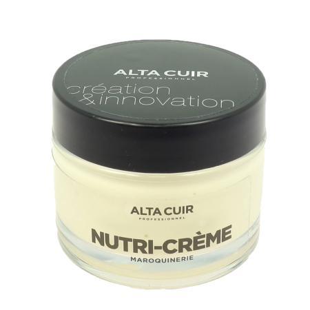 Nutri Crème - ALTA CUIR- 50 ml