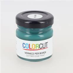 Finition de tranche BLEU CANARD - Colorcut - 30ml