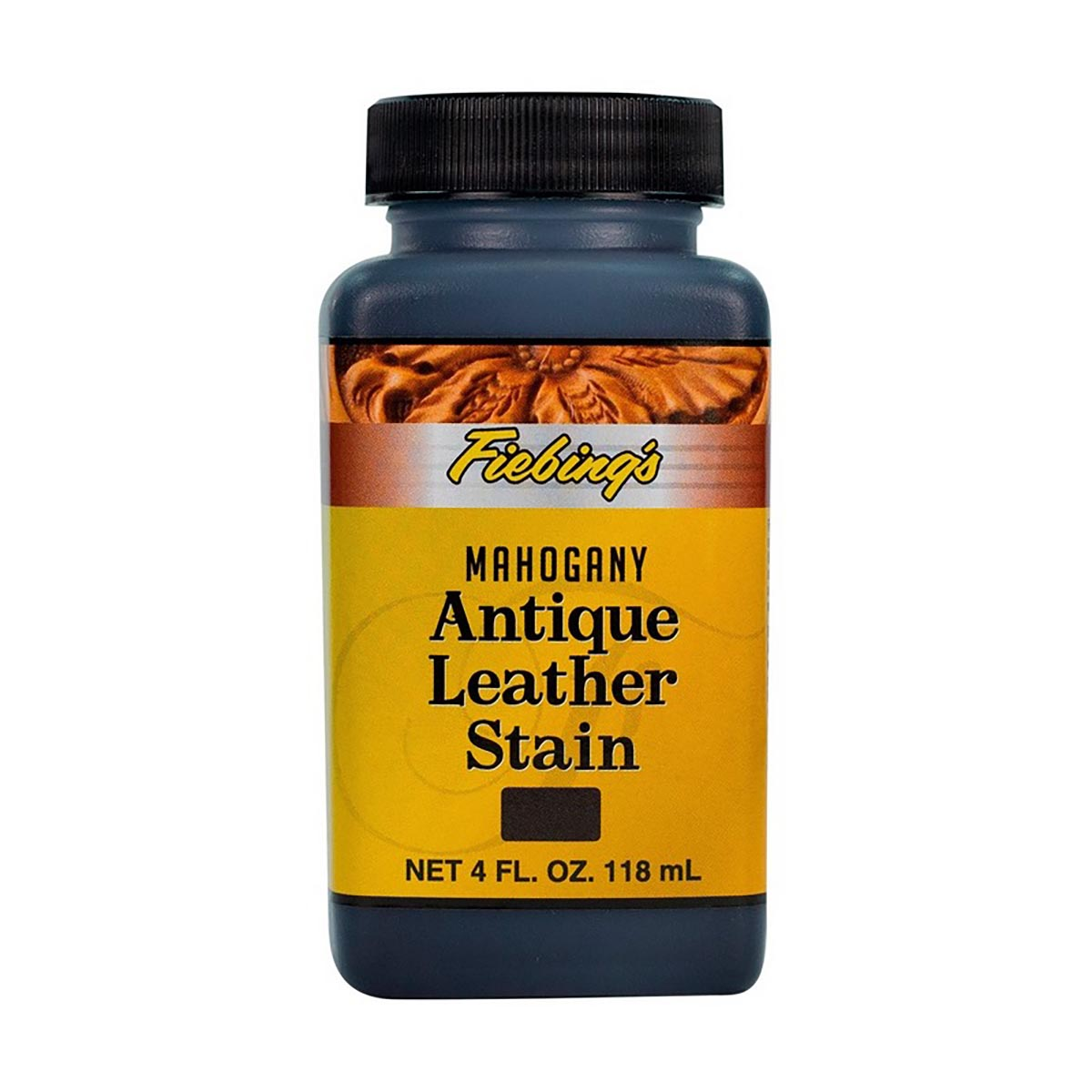 Patine après teinture - Antique Leather Stain Fiebing's - 118ml
