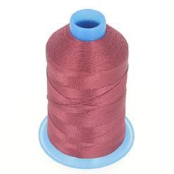 Bobine de fil polyester retors N° 30 - 400 mètres - BORDEAUX