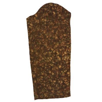 Croûte de cuir de veau - Velours - CAMOUFLAGE A11