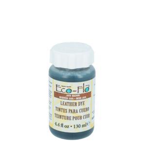 Teinture BRUN JAVA à base d'eau - Eco-Flo N°4