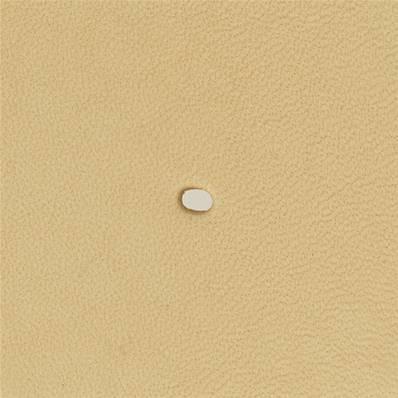 Embout emporte-pièce de précision - OVALE - 2x3 mm