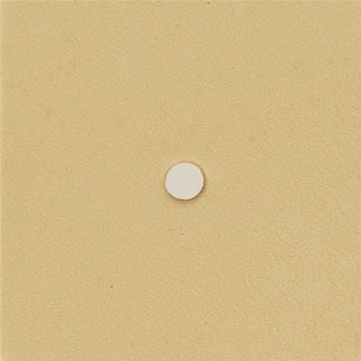 Embout emporte-pièce de précision - ROND - 4 mm