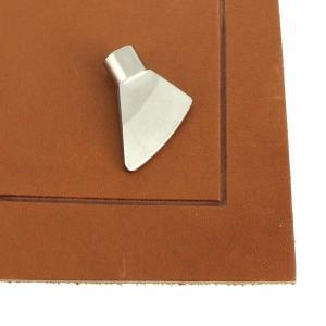 Filet simple profilé - 1,5 mm pour fer à fileter