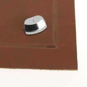 Filet simple symétrique - 2 mm pour fer à fileter