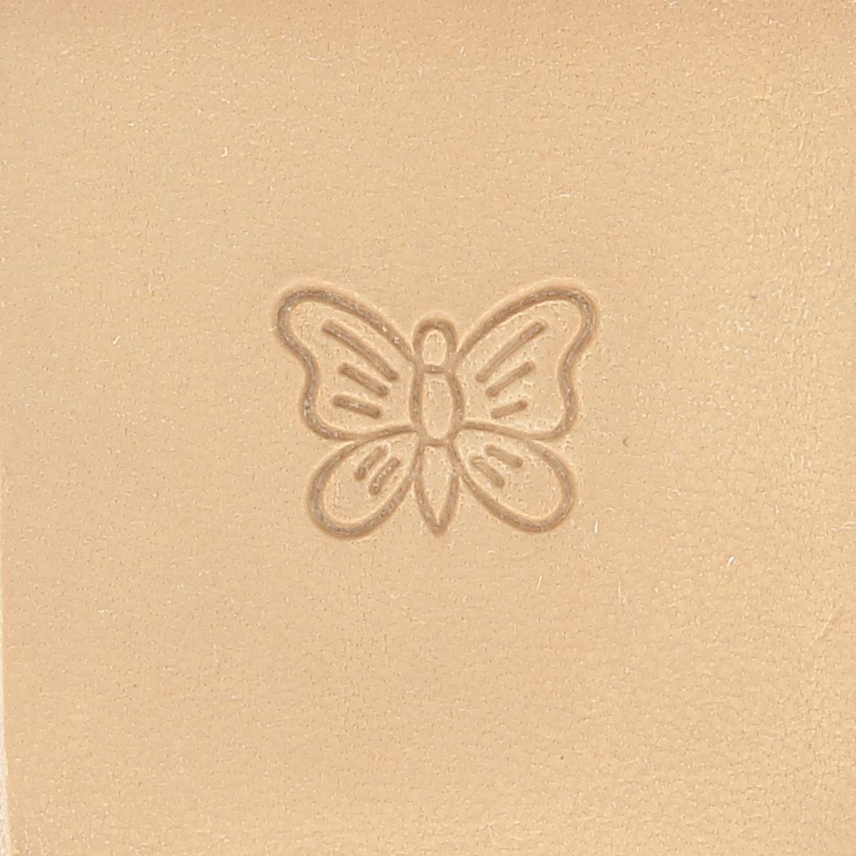 Matoir avec manche - Papillon - 6788