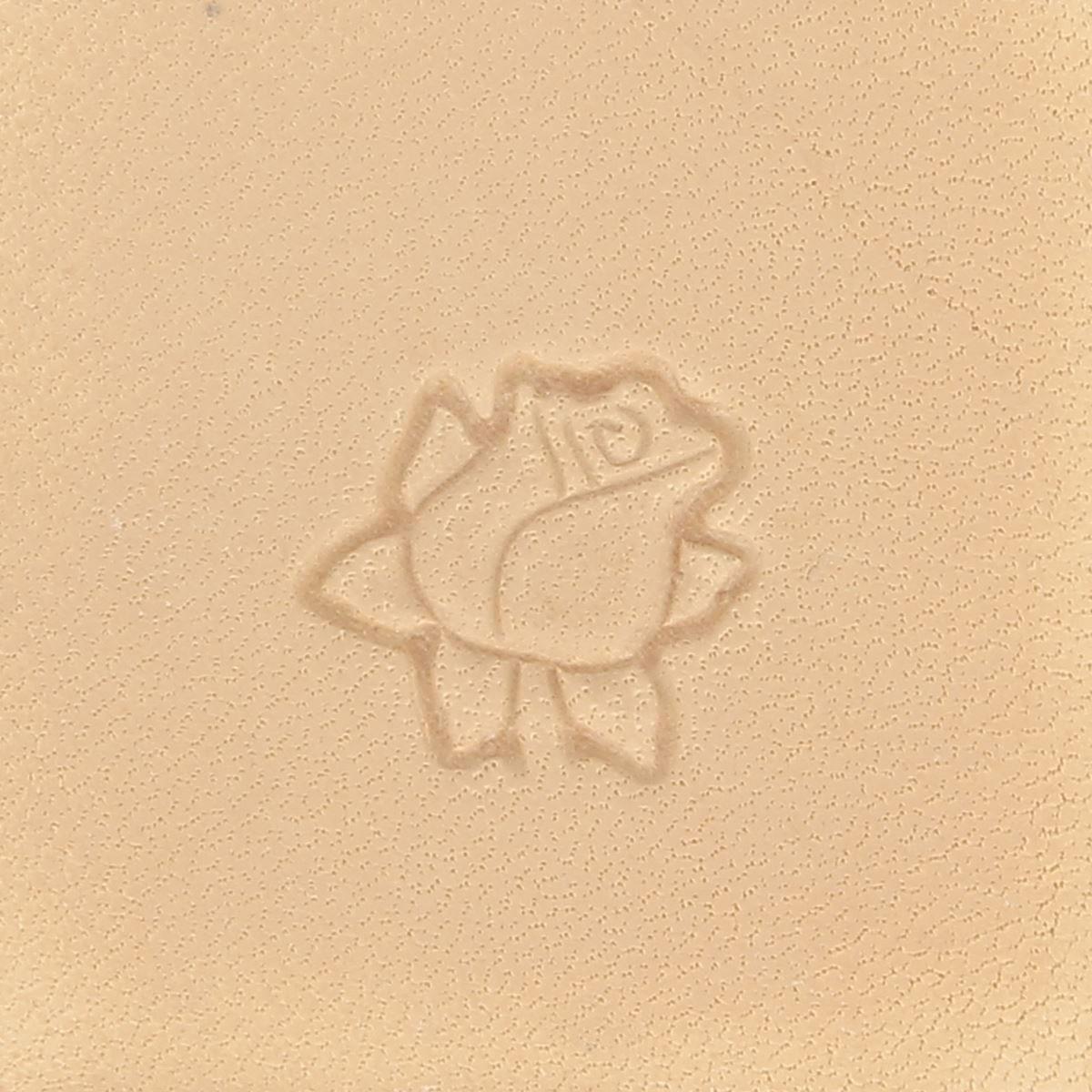 Matoir sur manche TANDY LEATHER - Rose - 6964 - W964