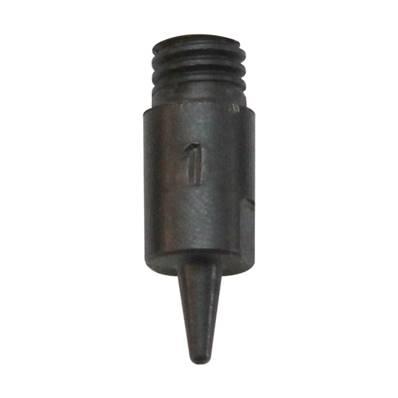 Embout de rechange pour pince en acier forgé - 1 mm