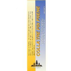 Tube de colle contact spéciale cuir - 75g