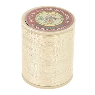 Fil Spécial Cordonnerie 100% polyester - Bobine 750 m - LIN 308