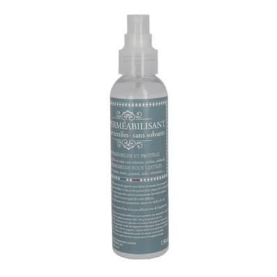 Imperméabilisant base aqueuse pour le cuir - Spray en flacon de 150 ml