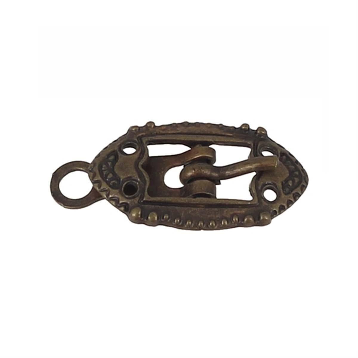 Boucle de ceinture ethnique avec chape - 8mm