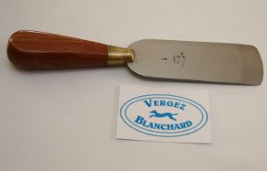 Couteau à parer droit N°3 (54 mm) - Vergez Blanchard