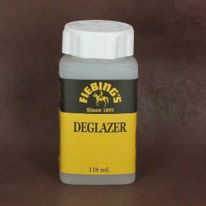 Préparateur dégraissant avant teinture - Fiebing's DEGLAZER - 118 ml