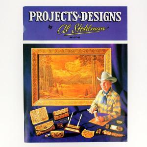 """Livre """"PROJECTS & DESIGNS"""" - Projets et conceptions"""