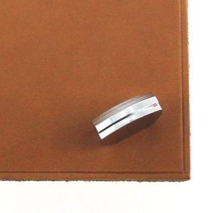 Filet double - d=1,5 mm - pour fer à fileter - Ambidextre