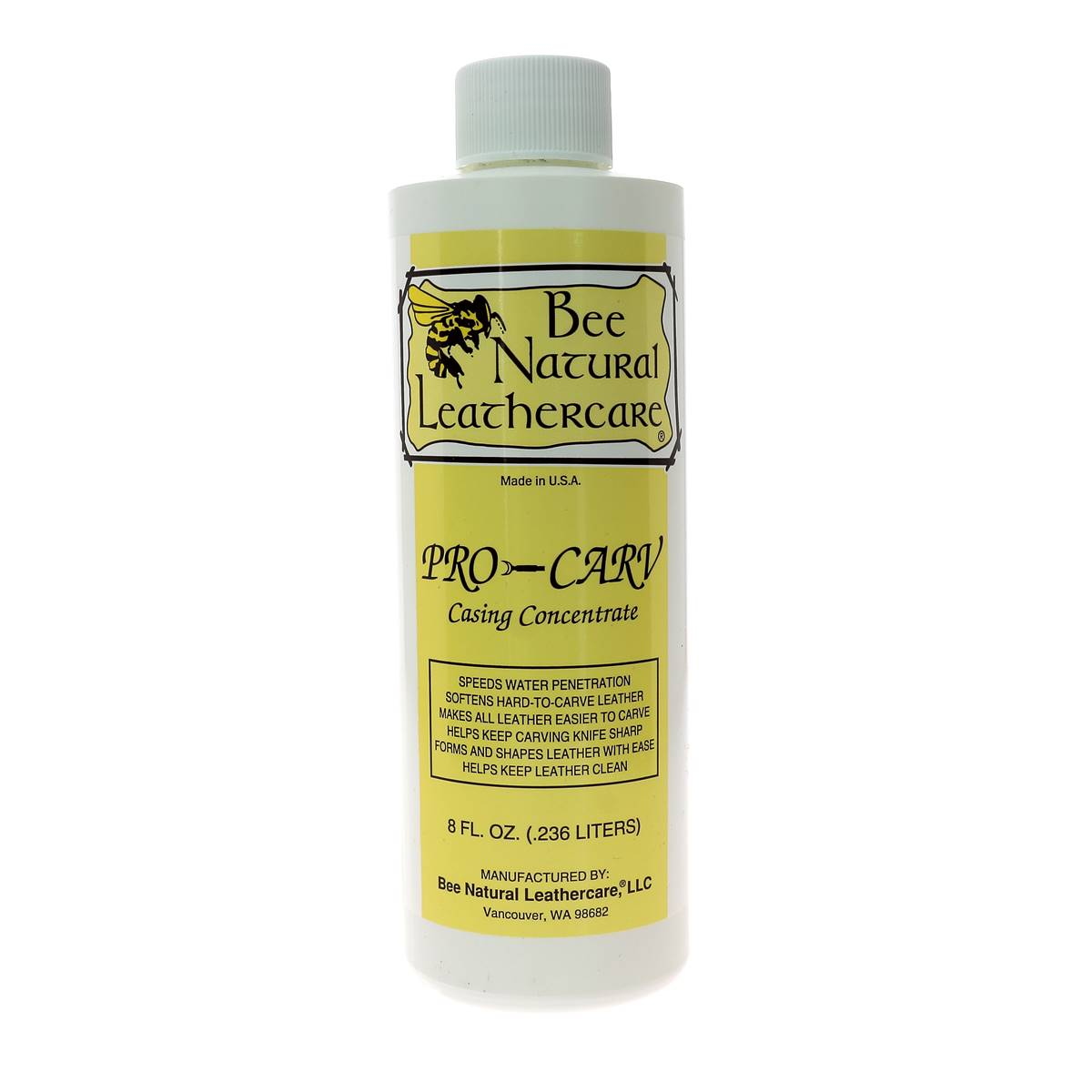 PRO Carv - Bee Natural Leather Care