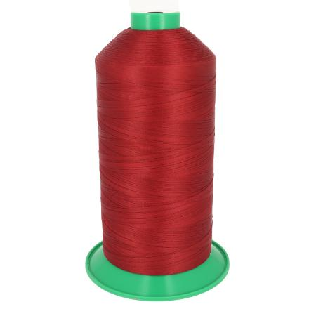 Bobine de fil polyester N°40 - 6000 m - BORDEAUX 6743