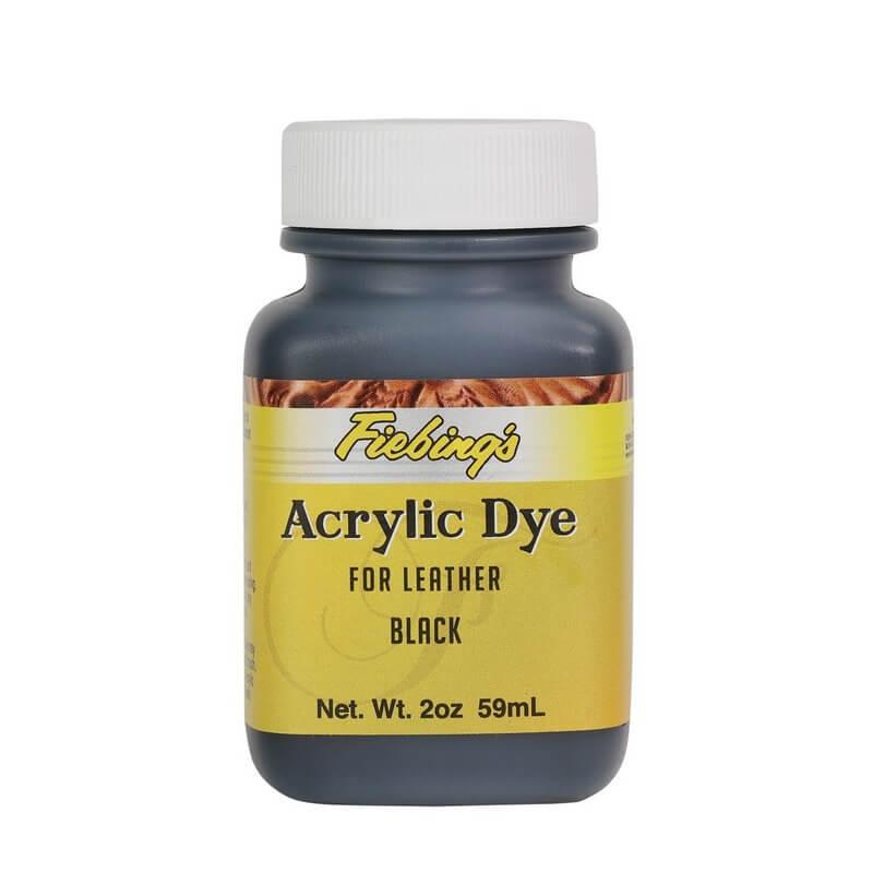 Peinture opaque - Fiebing's Acrylic Dye - 59ml