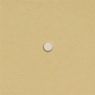 Embout emporte-pièce de précision - ROND - 3,5 mm