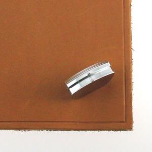 Filet double - d=2,5 mm - pour fer à fileter - Ambidextre