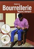 """Livre """"Bourrellerie - Réparer, fabriquer"""" - Claude LUX"""