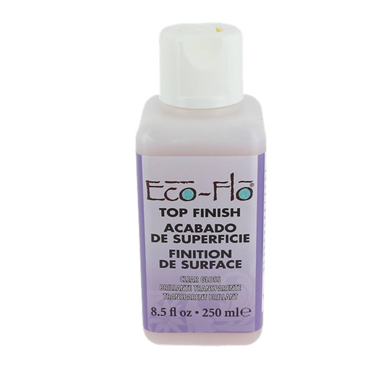 Finition pour cuir - NEUTRE BRILLANT - Eco Flo