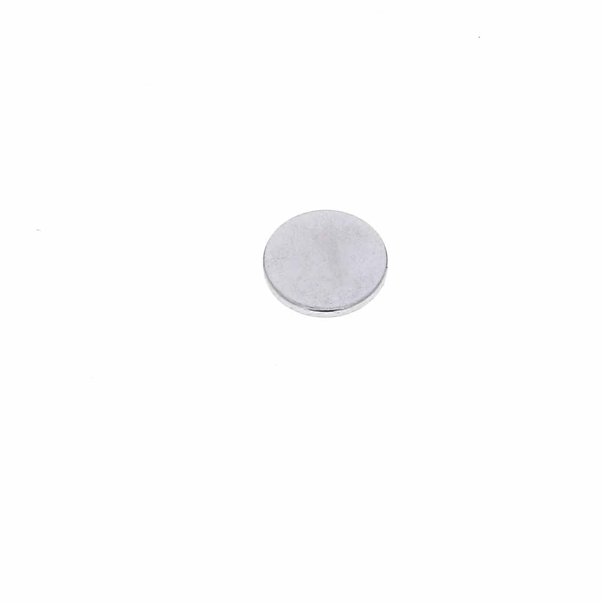 Aimant rond - 9,5 x 1 mm