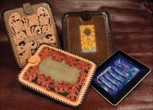 Kit pour pochette pour tablette - 191 x 267 mm - 44266-02