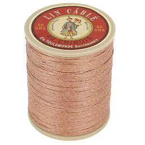 Bobine fil de lin au chinois câblé glacé - 632 - DAIM - 330