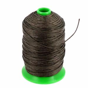 Bobine fil de lin satiné CAMPBELL'S - 232 - d = 0,76 mm - BRONZE ANTIQUE
