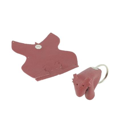 Kit LION porte-clés en cuir à monter soi-même