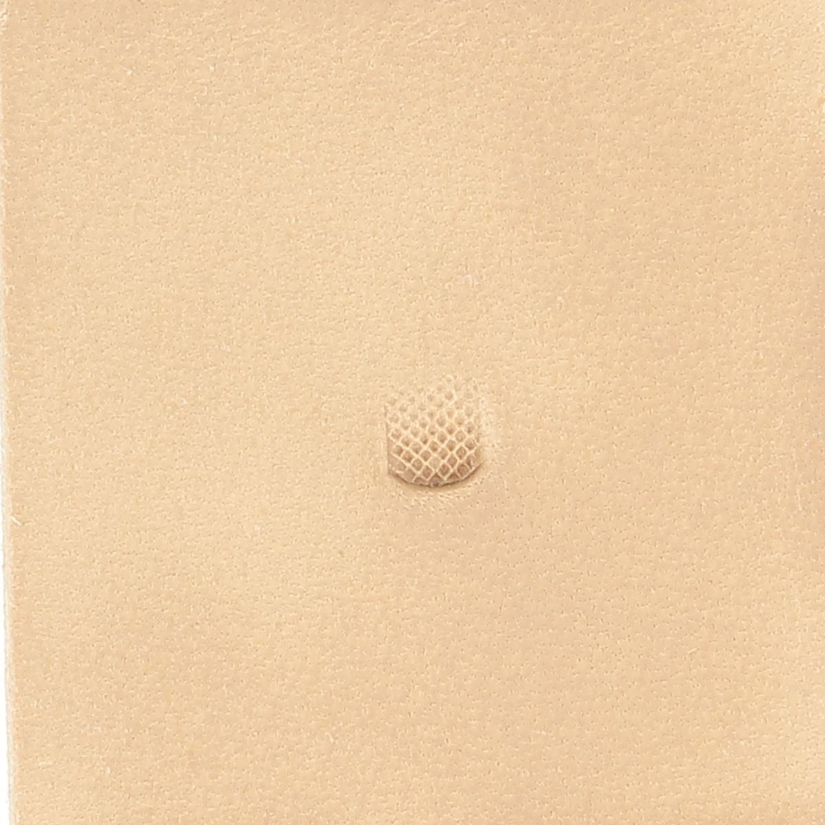 Matoir sur manche - Beveler gros quadrillage 4,8 mm - 6801 - B801