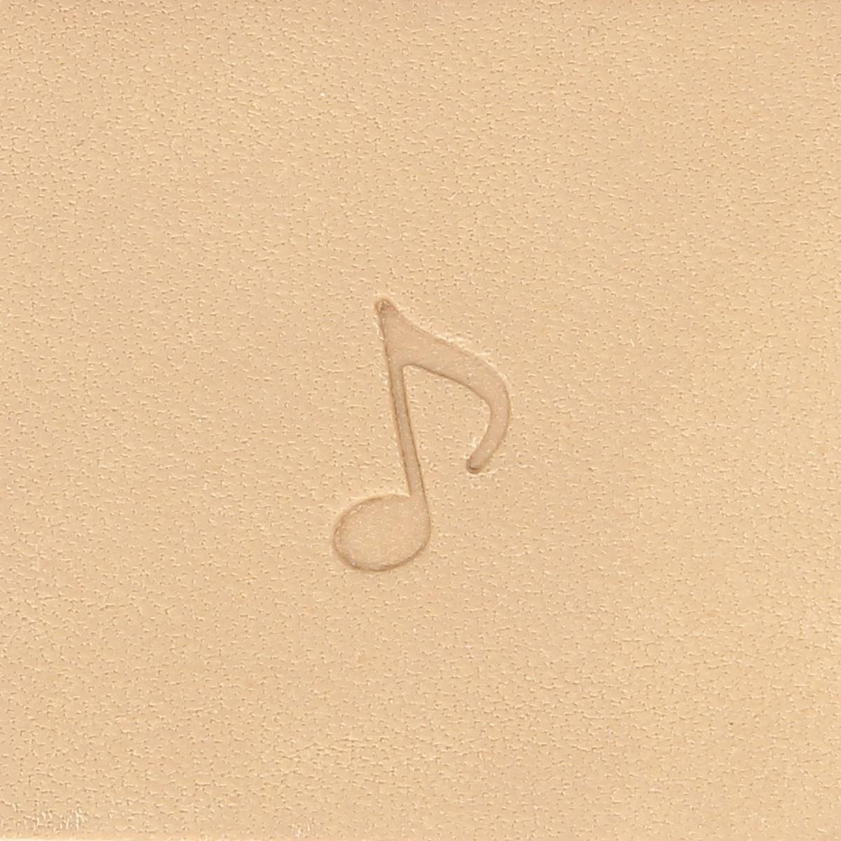 Matoir avec manche - Note de musique - 66571