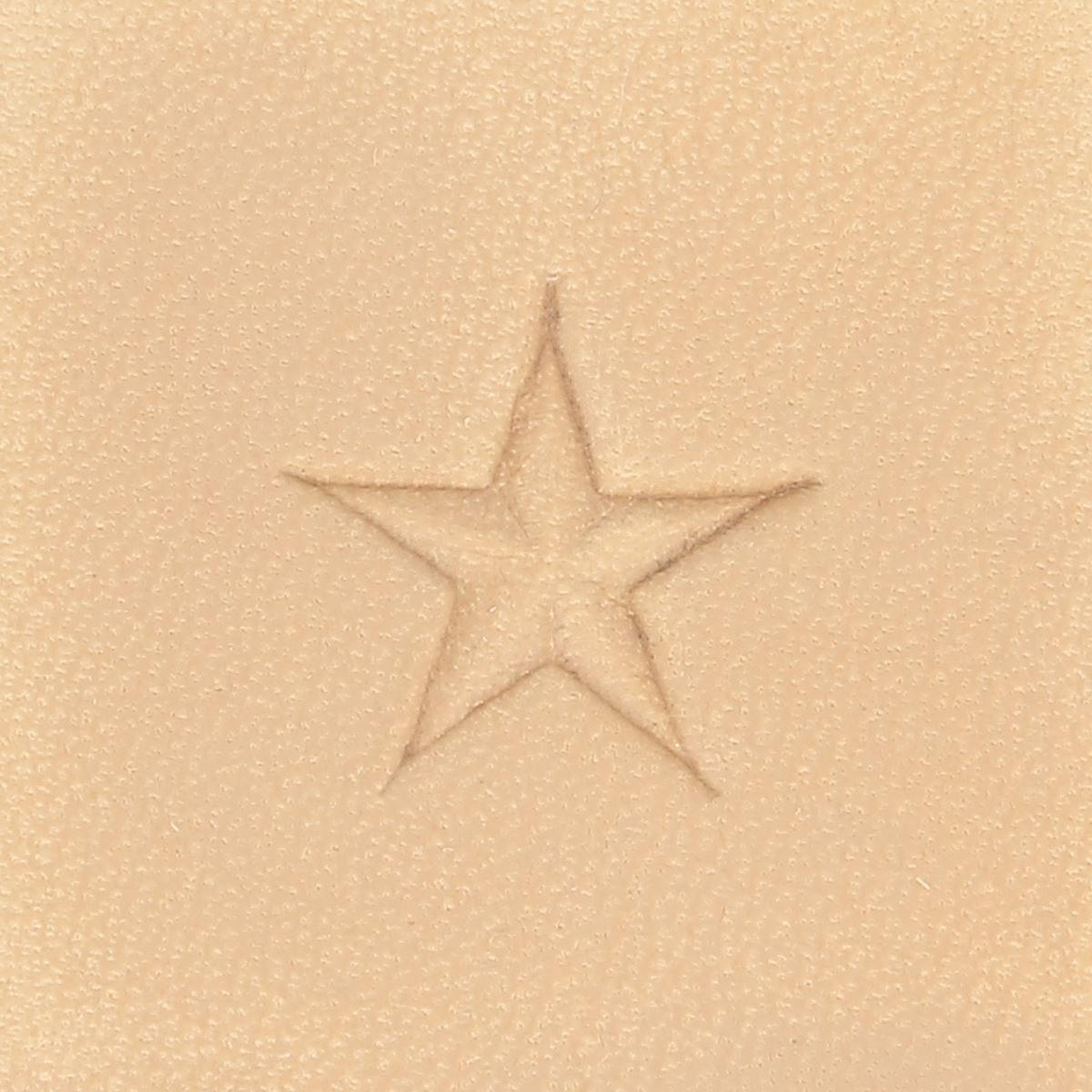 Matoir avec manche - étoile - 6785