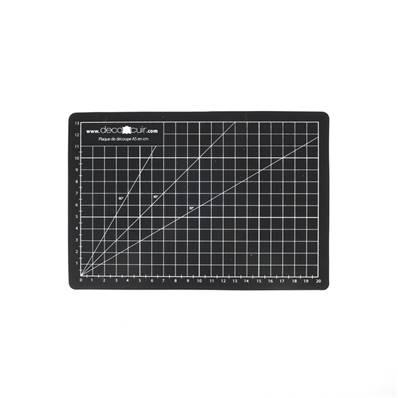 Tapis de coupe autocicatrisant - A5 - 150 x 220 mm - DECO CUIR
