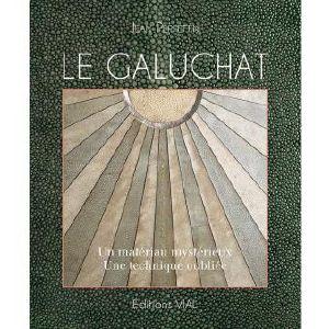Livre Le Galuchat - Jean Perfettini