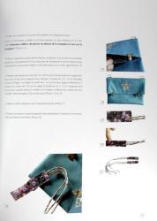Les sacs et pochettes à coudre de La petite cabane de Mavada