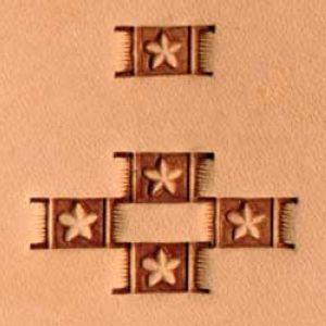 Matoir avec manche - Blé étoile - 6596