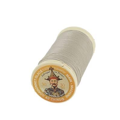 "Cordonnet 100% polyester ""Au Chinois"" - Bobine de 30 mètres - LIN 308"