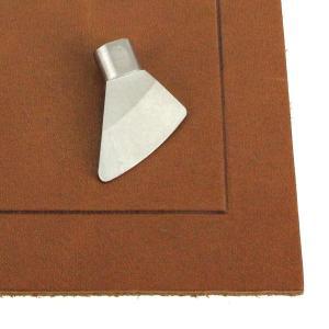 Filet simple profilé - 0,5 mm pour fer à fileter