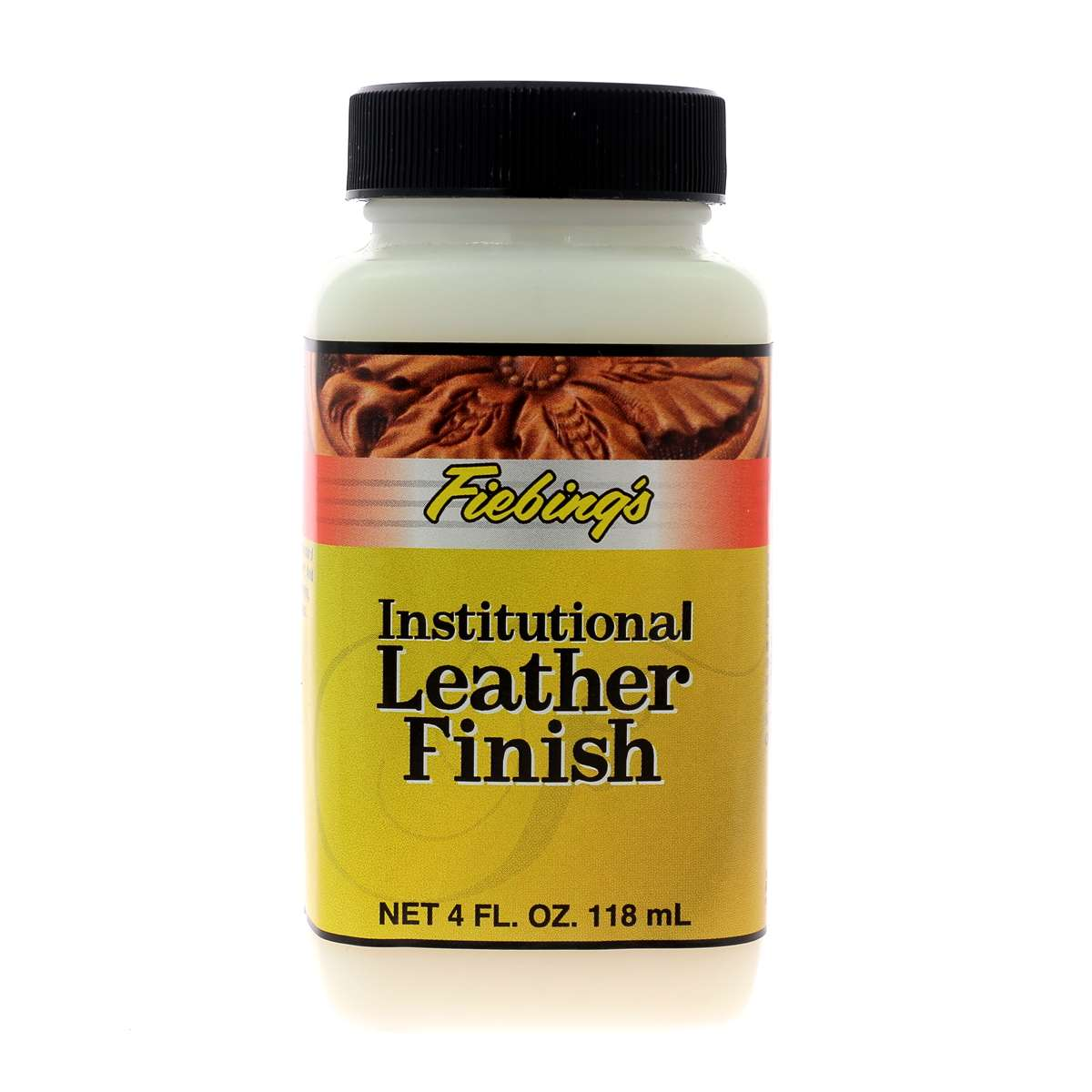 Finition Institutional - NEUTRE - Fiebing's Leather Finish - 118ml