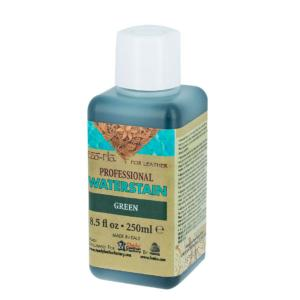 Teinture ECO-FLO WATERSTAIN - VERT / GREEN - 250 ml